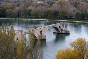 Pont St. Benezet