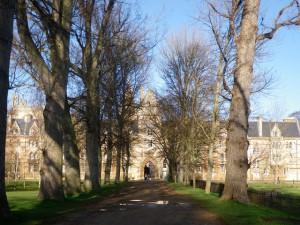 Oxford's Christ Church College