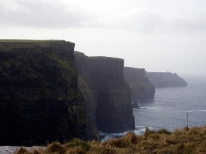 The Real Cliffs of Insanity