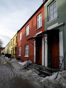 Kristiansand Street