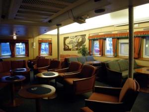 Nordstjernen Lounge