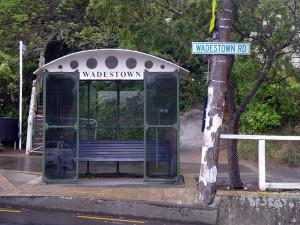 Wadestown